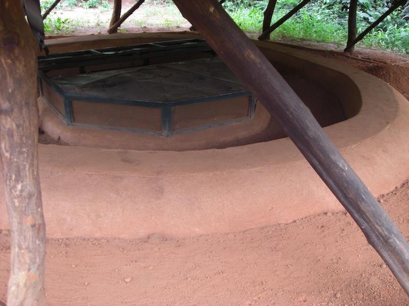 village-souterrain-parc-archeologique-agongointo-benin-15