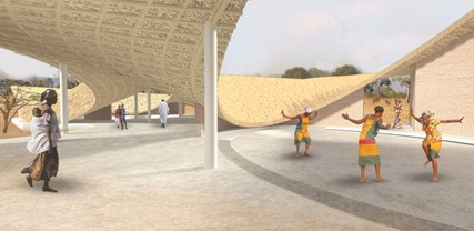 senegal-sinthian-centre-culturel-par-toshiko-mori-architect-4