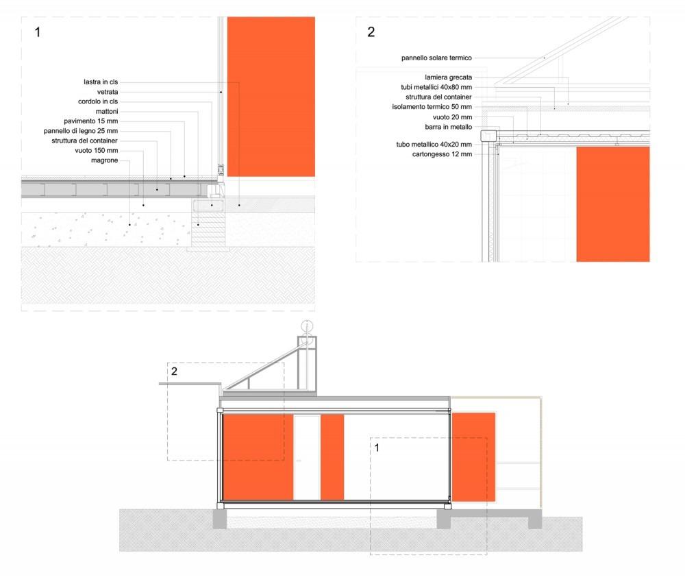 soudan-salam-center-logement-pour-personnel-hospitalier-en-container-par-tam-associatti -3