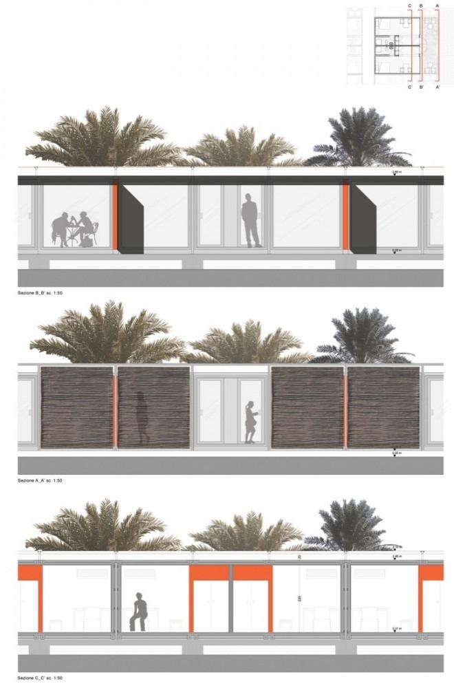 soudan-salam-center-logement-pour-personnel-hospitalier-en-container-par-tam-associatti -4