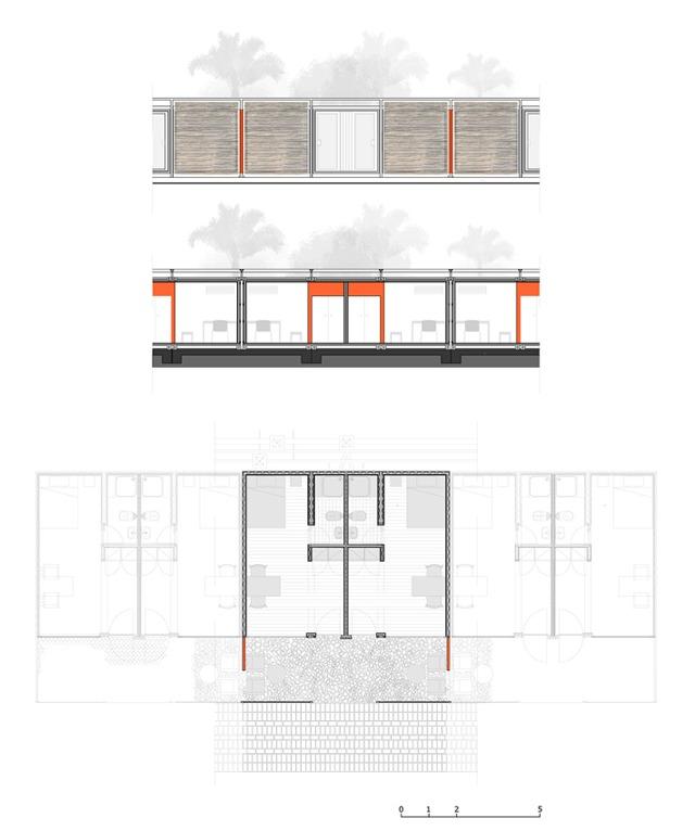 soudan-salam-center-logement-pour-personnel-hospitalier-en-container-par-tam-associatti -9